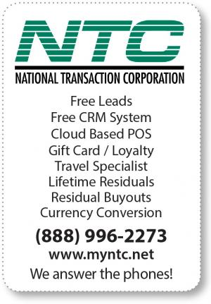 National Transaction Corporation