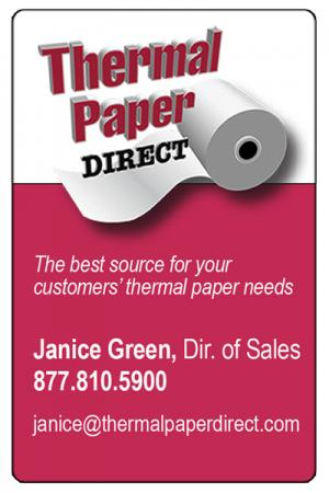 Thermal Paper Direct