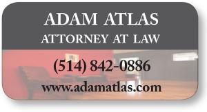 Adam Atlas Attorney at Law