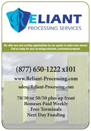 Reliant Processing Services