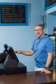 Harbortouch POS System Review: Neworld Cafe