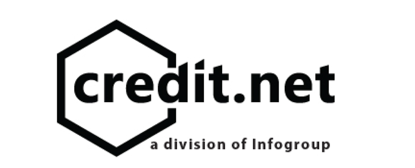 Credit.net, a division of Infogroup