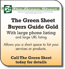 GSQ Buyers Guide Gold Listing