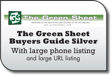 GSQ Buyers Guide Silver Listing